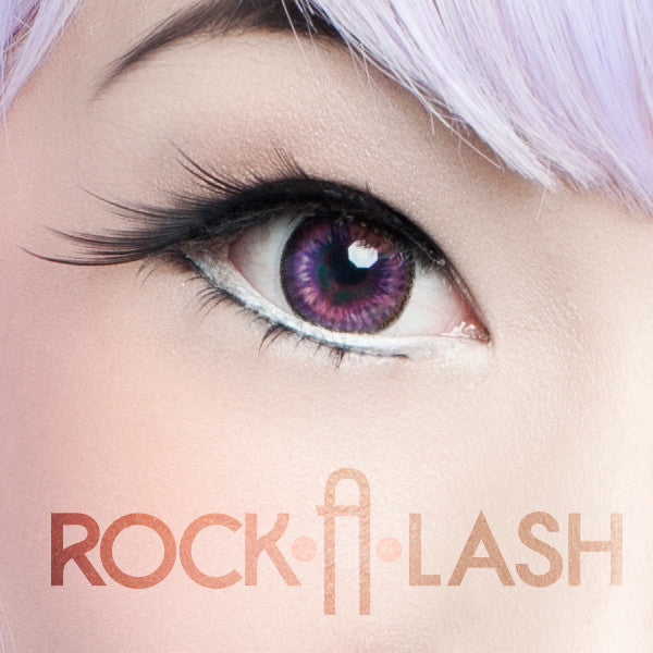 Rock-A-Lash ® <br> #8 - Underlash B™ - 3 Pack