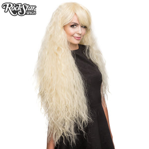 RockStar Wigs® <br> Prima Donna™ Collection - Blonderella-00206