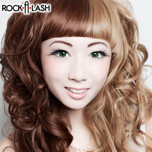 Rock-A-Lash ® <br> #02 Harajuku Honey™ - 1 Pair