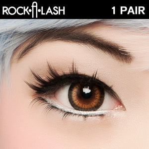 Rock-A-Lash ® <br> #04 - All Dolled Up™ - 1 Pair