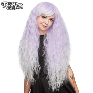Gothic Lolita Wigs® <br> Rhapsody™ Collection - Lavender Fade -00106