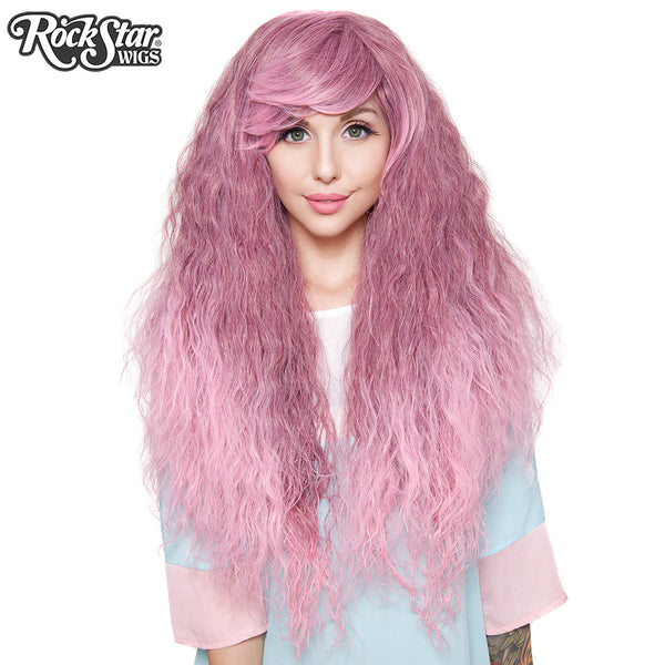 Gothic Lolita Wigs® <br> Rhapsody™ Collection - Rose Fade -00113