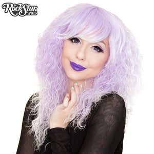 Rhapsody Short™ Collection - Lavender Fade - 00530