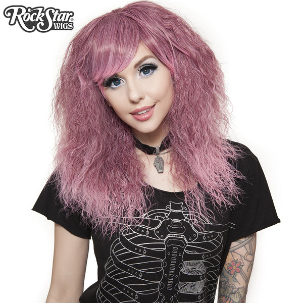 Gothic Lolita Wigs® <br> Rhapsody Short™ Collection - Rose Fade -00891