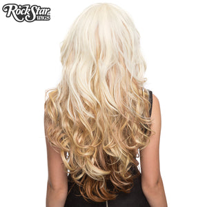 RockStar Wigs® <br> Triflect™ Collection - Blondeshell Bliss-00222