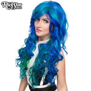 RockStar Wigs® <br> Triflect™ Collection - Mermaid Dream-00225