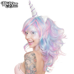 Unicorn - Pastel Mix 00490