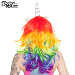 Unicorn - Rainbow Layer 00491