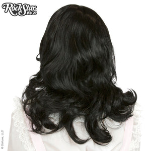 **Retired** Girly Girl Collection - Black -00420