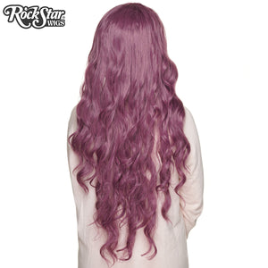 Gothic Lolita Wigs® <br>Classic Wavy Lolita™ Collection - Dusty Plum- 00245