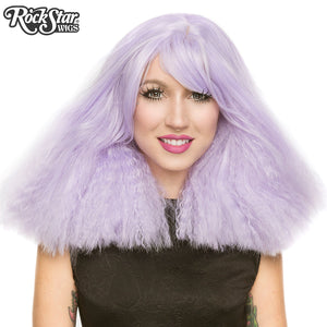 RockStar Wigs® <br> Dynamite™ Collection - Lethal Lavender- 00162