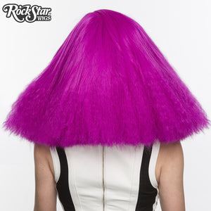 RockStar Wigs® <br> Dynamite™ Collection - Magenta-Cide- 00164