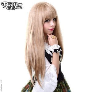 Gothic Lolita Wigs®  Bella™ Collection - Light Medium Blonde -00421