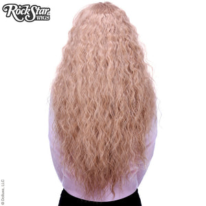 Gothic Lolita Wigs® <br> Rhapsody™ Collection - Milk Tea -00108
