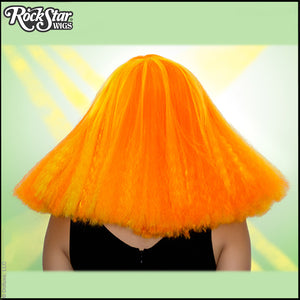 RockStar Wigs® <br> Dynamite™ Collection - Agent Orange- 00157