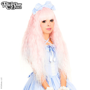 Gothic Lolita Wigs® <br> Rhapsody™ Collection - Pink -00110