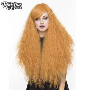 RockStar Wigs® <br> Prima Donna™ Collection - Ginger Rock-00209