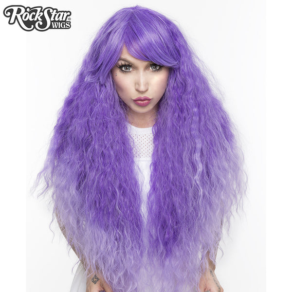 RockStar Wigs® <br> Prima Donna™ Collection - Lavender Luxe-00212
