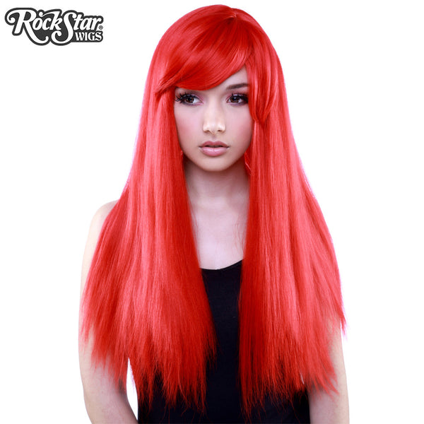 Gothic Lolita Wigs®  Bella™ Collection - Red - 00604