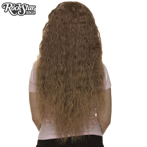 Gothic Lolita Wigs® <br> Rhapsody™ Collection - Brown -00101