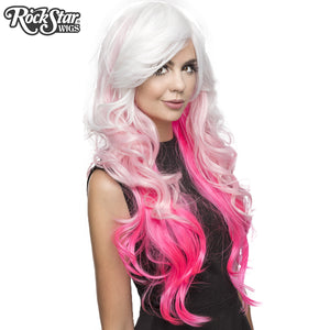 RockStar Wigs® <br> Triflect™ Collection - Pink Passion-00227