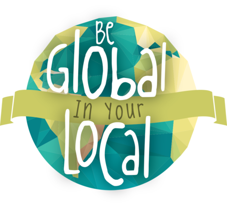Be Global In Your Local