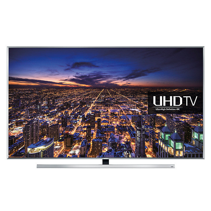 UE40JU7000 LED 4K Ultra HD 3D Smart TV, 40""