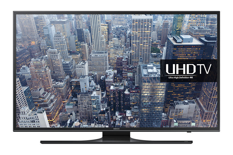 UE55JU6400 LED 4K Ultra HD Smart TV, 55""