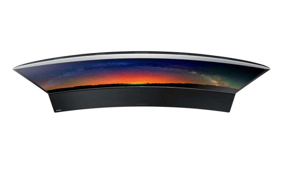 HW-J7500 Curved Soundbar 8.1 Black
