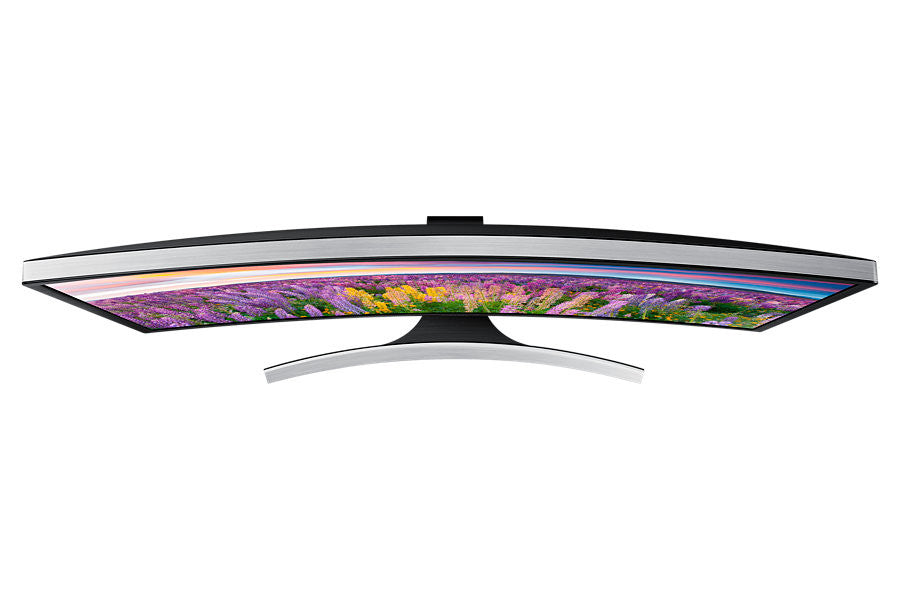 S32E590C Full HD Curved Monitor LED 31.5""