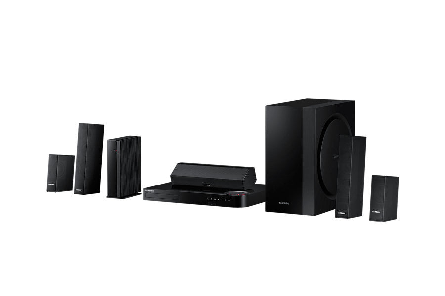 HT-J7500W 1.000 W 5,1Ch Blu-ray Home Entertainment System