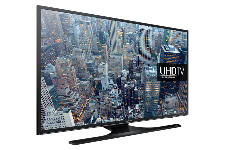 UE65JU6400 LED 4K Ultra HD Smart TV, 65""