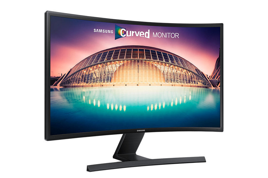 S27E510C Full HD Curved Monitor 27""