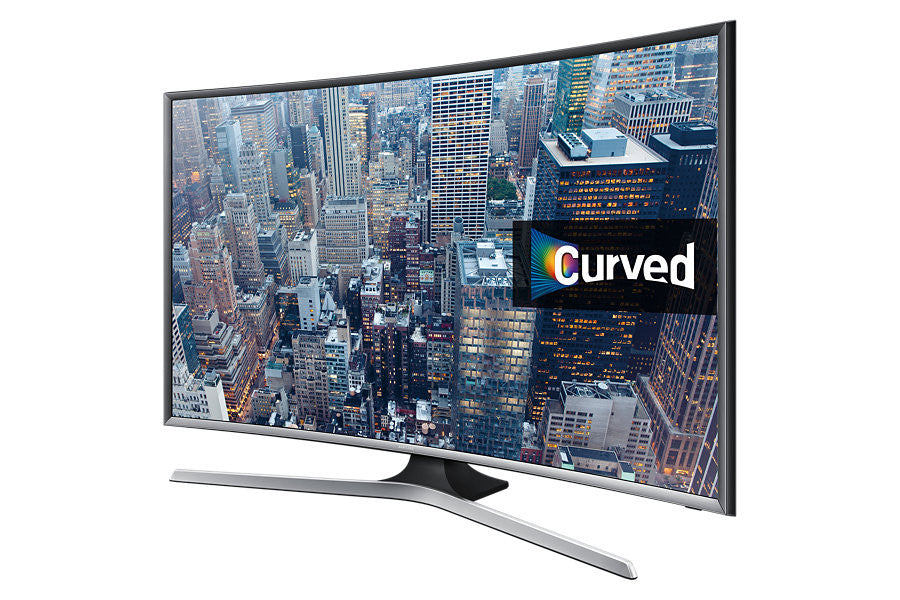 UE48J6300 Curved Full HD Smart LED TV, 48""