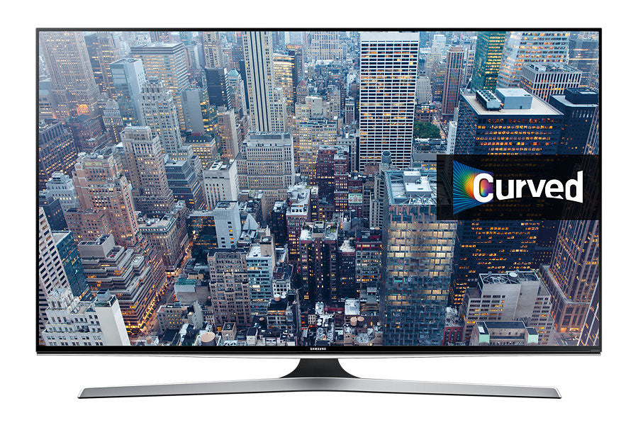 UE40J6300 Curved Full HD Smart LED TV, 40""