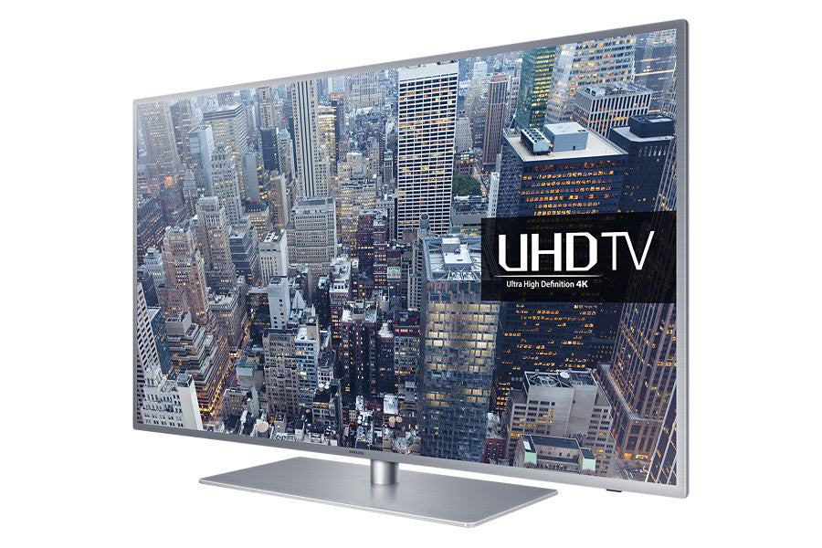 UE48JU6410 UHD 4K Smart LED TV, 48""
