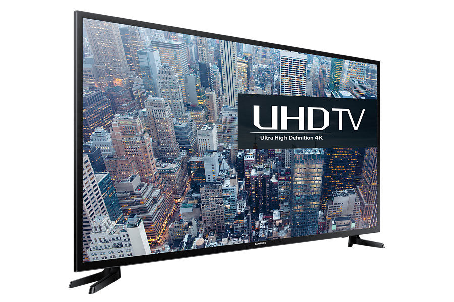 UE65JU6000 UHD 4K Smart LED TV, 65""