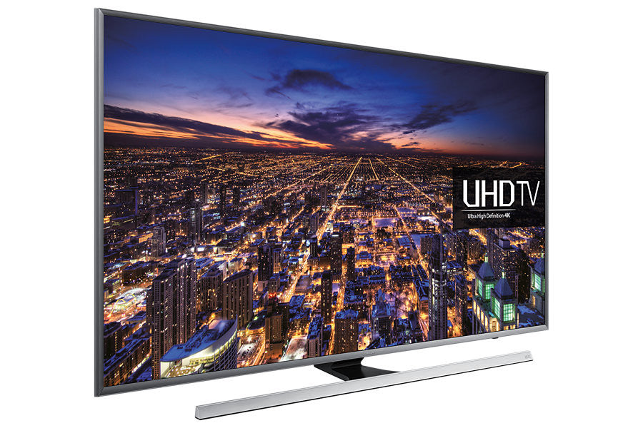 UE65JU7000 LED 4K Ultra HD 3D Smart TV, 65""