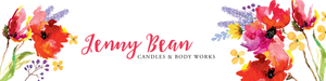 Jenny Bean Candles, Bodywork's, and Gifts