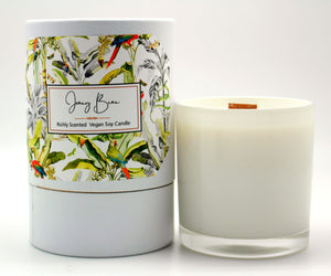 Haute Botanical Candle