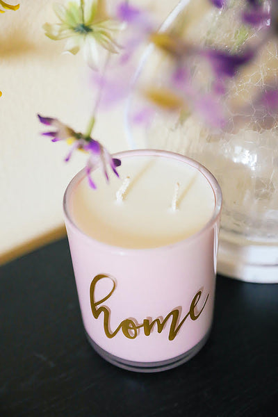 Home Candle 22 oz.