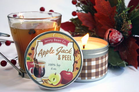[Jenny Bean Candles and Body Works] [custom and wholesale candles]