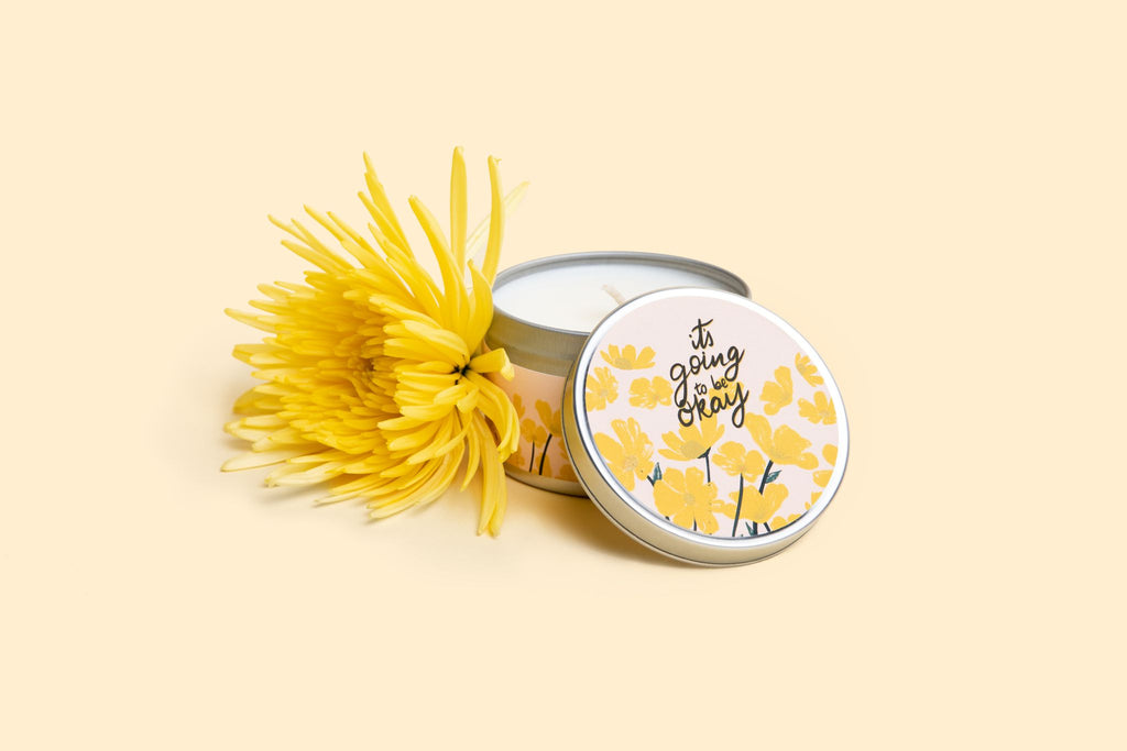 Subscribe the Scents - Candle of the Month - Jenny Bean