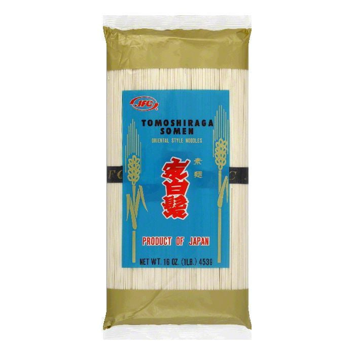 JapanFood Somen Noodles (Pack of 12)