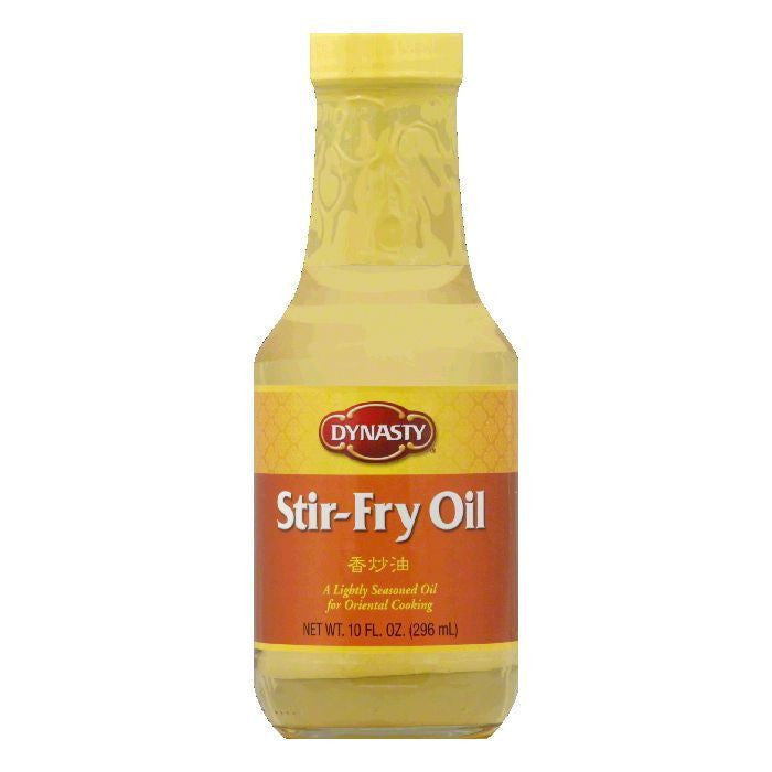 Dynasty Oil Stir Fry, 10 OZ (Pack of 6)