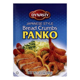 Dynasty Panko Japanese-Style Bread Crumbs, 3.5 OZ (Pack of 12)
