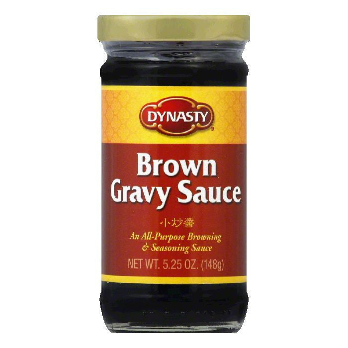 Dynasty Gravy Brown, 5.25 OZ (Pack of 12)