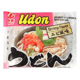 Myojo Udon Noodle Soup Mix Shrimp, 7.22 OZ (Pack of 30)