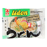 Myojo Udon Noodle Soup Mix Oriental, 7.22 OZ (Pack of 30)