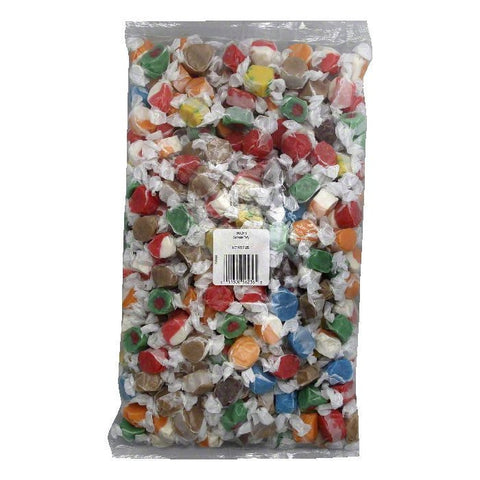 Brachs Salt Water Taffy, 7 LB